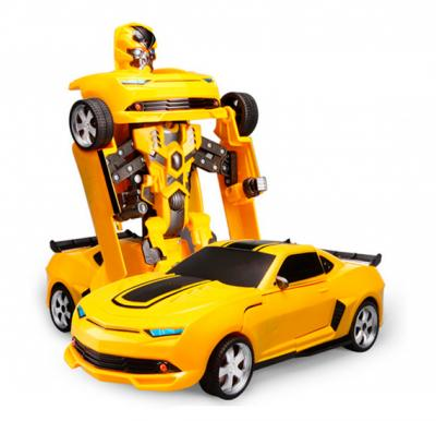 Transformer Toys Car Robot Model 8+