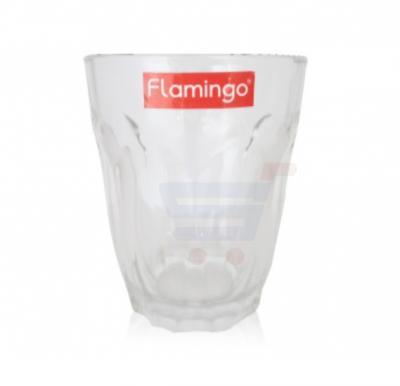Flamingo Glass Set - FL5616GWC
