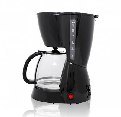 Nevica Coffee Maker 1.5Liters, 12-15 Cups - NV-416CM