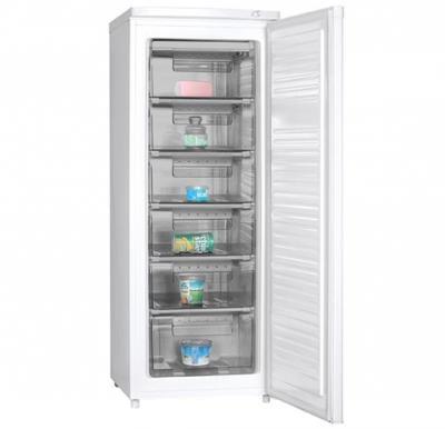 Geepas Upright Freezer 20L - GRFU2006