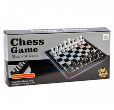 Brain Games Chess Game Plastic