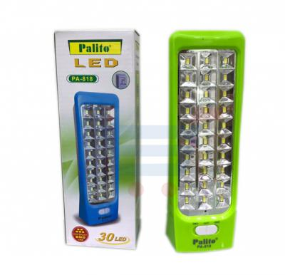 Palito Portable LED Lamp PA 818, Powered By 30 Pieces Of Super Ultrabright SMD LED