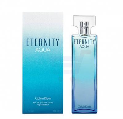 Calvin Klein Eternity Aqua EDP 100ml For Women