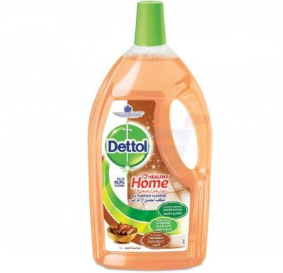 Dettol Healthy Home Oud Fragrance All Purpose 4 in 1 Multi Action Cleaner 900ml