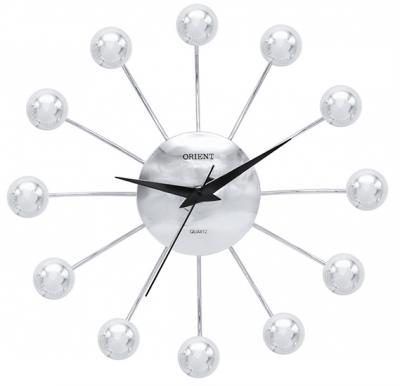 Orient spider wall clock, OC-SPDR-002