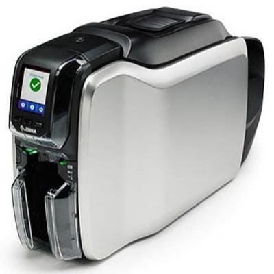 Zebra ZC31 ID Card Printer