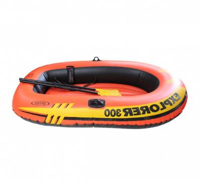 Intex Explorertm 300 Boat Set, 58332