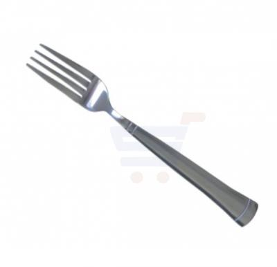 Flamingo Stainless Steel Dinner Fork 3PCS Set 2.5MM - FL3106DF