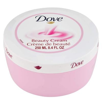 Dove 250ml Beauty Cream