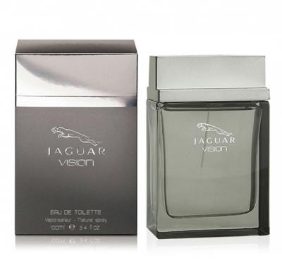 Jaguar Vision Edt 100ml Spy For Men