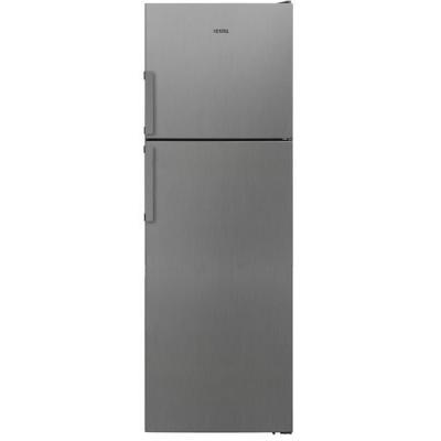 Vestel Top Mount Refrigerator 310 Litres, RM460TF3M-L