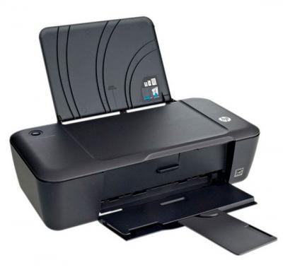 HP 1000 Deskjet Colour Printer