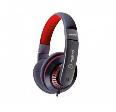 Audionic Shock 2 USB Gaming Headphone