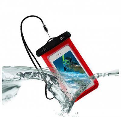 Universal Waterprooof Smart Phone Bag Cellphone Dry Bags for All Phones