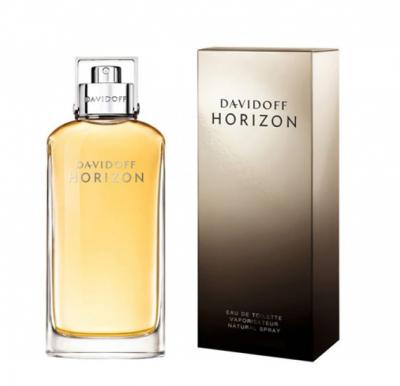 Davidoff Horizon Men 75 ml edT for Men by Davidoff