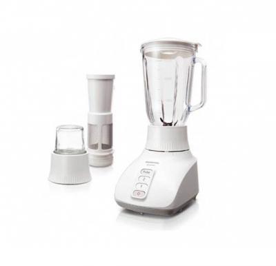 Panasonic blender Glass Jar - Chrome Blade, MXGX1581
