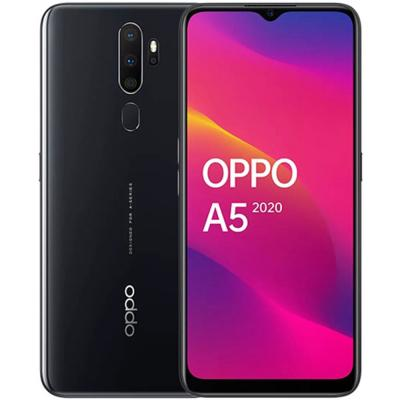 Oppo A5   (2020) Dual SIM  64GB 3GB RAM 4G LTE-Black