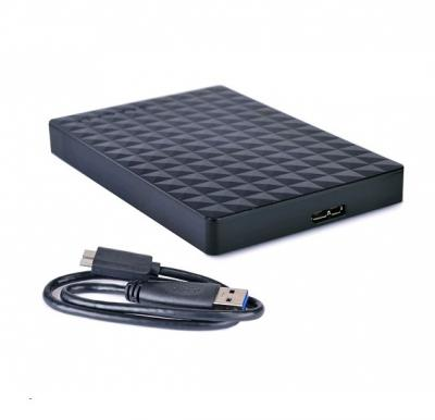 Seagate Expansion External Hard Disk 2TB