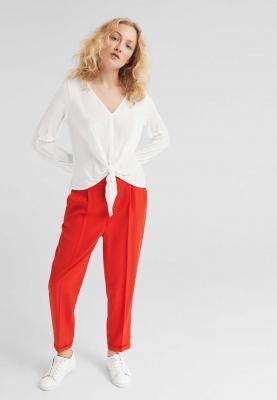 Springfield Womens Blouse Shirt White, Full sleeve, Size 42