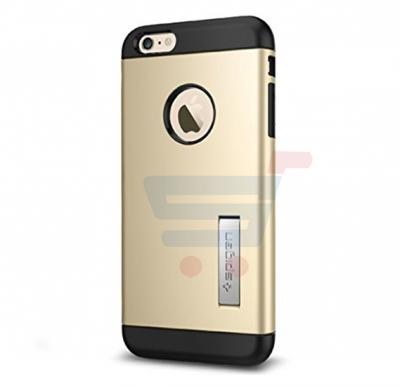 Slim Armor Case For Apple Iphone 6 Plus And 6s Plus Gold