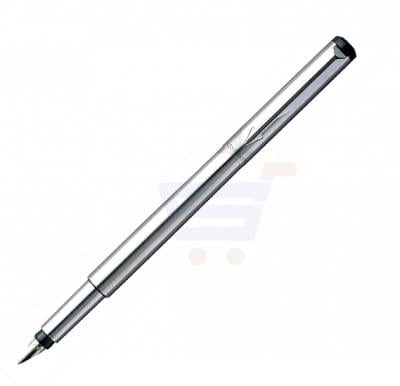 Parker Vector Stainless Steel Fountain Pen