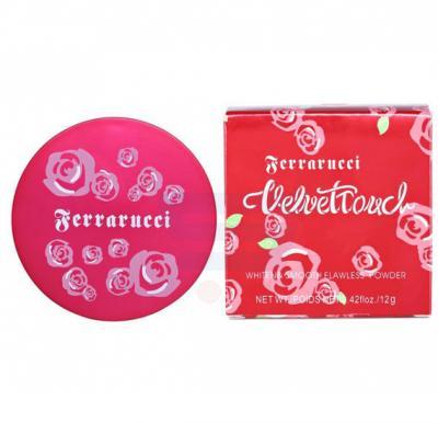 Ferrarucci Velvet Touch Flawless Powder - FEC002