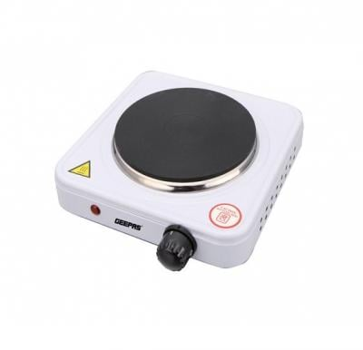 Geepas GHP32013 Electric Single Hotplate