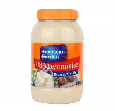 American Garden Mayonnaise 8 Oz