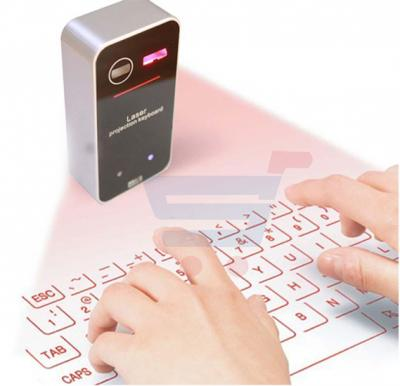 Bison Virtual Laser Keyboard, For Laptop And Mobile