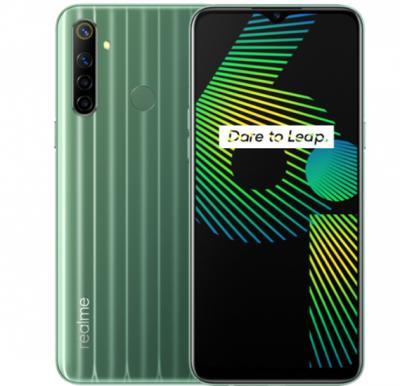 Realme 6i Dual Sim 4GB 128GB 4G-Green