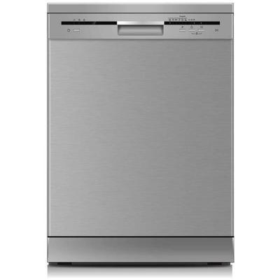 Sharp Freestanding Dish Washer 12 Setting, QW-MB612-SS3