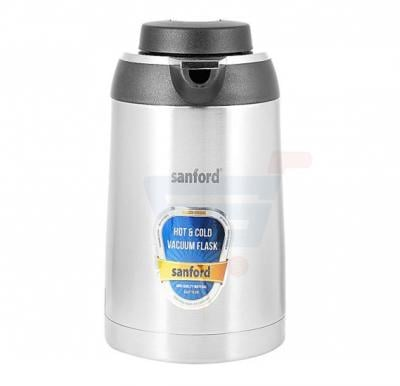 Sanford Hot & Cold Container Vacuum Flask 1.3L - SF1667SVF