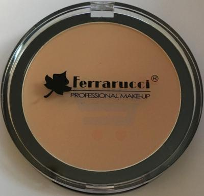 Ferrarucci Color Cake Makeup 13.8g, PC 4