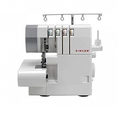 Singer overlock sewing machine 14SH-754