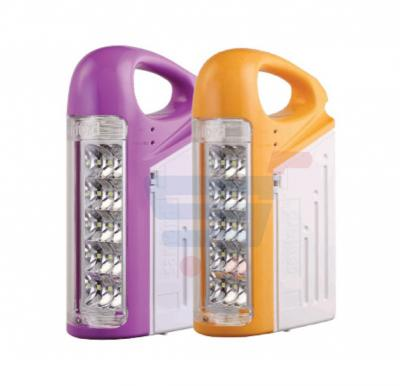 2 in 1 Combo Sanford Emergency Lantern SF6150ELC BS