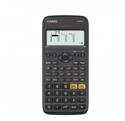 Casio Fx82ex Scientific Calculator