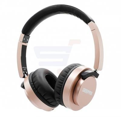 Geepas DJ Headphone GHP4703
