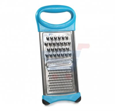 Royalford Stainless Steel 3 in 1 Grater - DC1022