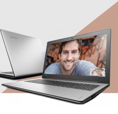 Lenovo Ideapad V310, Intel Core i3, 14.0 Inch HD Display, 4GB RAM, 500GB Storage, Dos