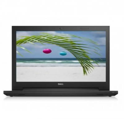 Dell 3542 Laptop Core i3 ,4GB RAM,500GB HDD,15.6 Inch Display,DOS
