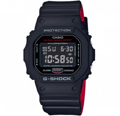 Casio G-shock Digital Watch , DW-5600HR-1DR
