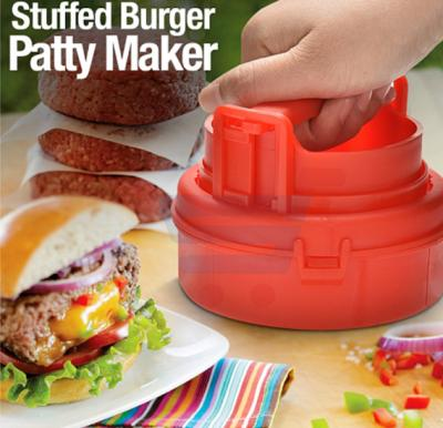 Stufz Stuffed Burger Patty Maker - 10423