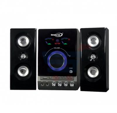 Strong Lite 2.1 Multimedia Speaker LQ26 LU