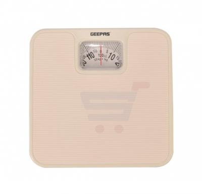 Geepas Mechanical Accurate Health Scale - GBS4197
