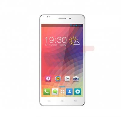 Xtouch X3 Smartphone,Android 4.2,5.5 Inch FHD Display,2GB RAM,16GB Storage,Dual Camera,Dual Sim,Wifi-White