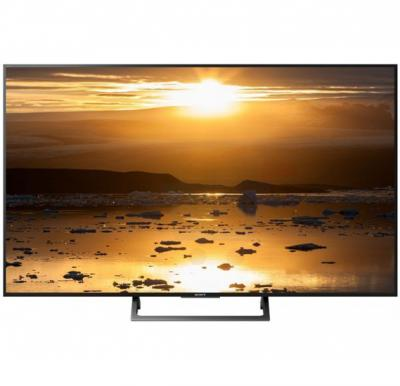 Sony 55 Inch 4K Ultra HDR  HD TV 55X7000E