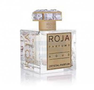 Roja Perfums Aoud Crystal Parfum Edp 100ml