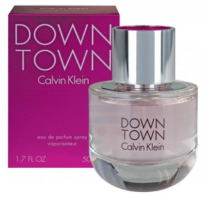 Calvin Klein Down Town EDP 50ml For Unisex