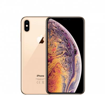 Apple Iphone Xs Max 64Gb without FaceTime - Gold