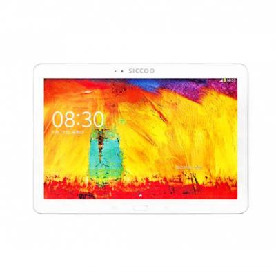 Siccoo P600 Tablet,3G,Android 4.4.2,9 inch HD LCD,1GB RAM,4 GB Storage,1.5 GHz Quad-Core,Dual camera,Wifi-White